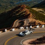 Volkswagen makes history with the I.D. R Pikes Peak record