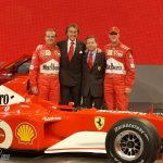 Montezemolo on Schumacher: 'Only Niki was as important to my career as Michael'