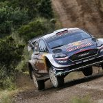 Rally Italy: SS6/7: OGIER GRABS ITALY LEAD