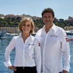 Susie Wolff named boss of Venturi Formula E team