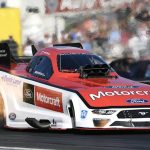 NHRA READY TO WELCOME ELECTRIC VEHICLES TO THE DRAG STRIP