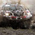TERENCE MARSH WINS THE 2018 ROAD TO DAKAR AT DRAMATIC TOYOTA KALAHARI BOTSWANA 1000 DESERT RACE