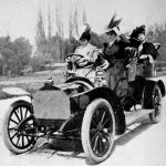 The Rich History of the Rallye des Princesses