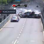 Yvan Muller wins carnage-hit Race 1 at Vila Real