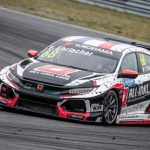 Yann Ehrlacher defends his WTCR lead in Vila Real