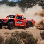 No shortage of thrills and spills at 50th anniversary of Baja 500