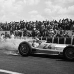 Rudolf Caracciola The weekend Racer turned Grand Prix Legend