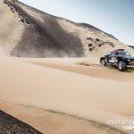 Peru uncertainty leaves Dakar 2019 in the balance