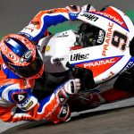 Factory Ducati MotoGP Team Signs Danilo Petrucci to Replace Jorge Lorenzo