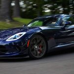 WE HOPE THE RUMORS ARE TRUE BECAUSE AMERICA — NAY, THE WORLD — NEEDS ANOTHER DODGE VIPER