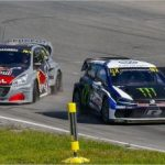 Forest fight in prospect as World RX brings the magic to Sweden