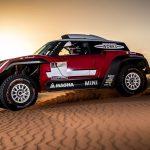 Dakar 2019: Sainz to return in a Mini