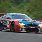DRAMA AT THE 24 HOURS OF SPA HALFWAY POINT