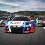 Audi aiming for fifth victory in Spa 24 Hours