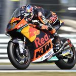 "BRAD BINDER AT ASSEN: ""I WAS FINALLY ABLE TO RIDE THE BIKE AS I WANTED"""