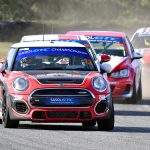 Signature Motorsport ready to apply MINI magic at Aldo Scribante