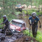 Rallye Breslau Poland 2018 – DAY 3 Sandstorms in Drawsko