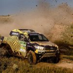 Baja Aragón 2018: Overdrive Racing to field five Toyotas in Spain