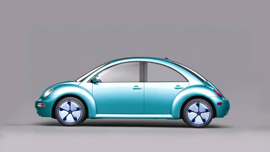 As The Cur Gasoline Engined Beetle Roaches End Of Its Product Cycle Model Will Exit Production Next Year And Volkswagen S Id Range