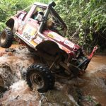 Isuzu Motors India Sponsors 2018 Rain Forest Challenge; Event To Be Held In Goa