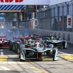 Formula E returns to China