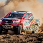 NAIL-BITING ACTION EXPECTED AT BRONKHORSTSPRUIT AS BATTLES FOR TITLES IN PRODUCTION VEHICLE CATEGORY CONTINUE