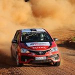 FLAG TO FLAG VICTORY FOR TOYOTA GAZOO RACING SA'S BOTTERILL/VACY-LYLE ON ROUND 4 OF 2018 NRC