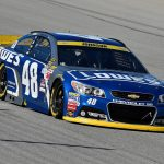 NASCAR America: Jimmie Johnson is the Comeback Kid
