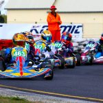 KILLARNEY KARTS RETURN