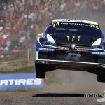 JOHAN KRISTOFFERSSON WINS IN HOLJES