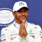 Lewis Hamilton Inks Two-Year Contract With Mercedes F1