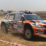 Only 3 Pearl of Africa rally teams will get Africa Championship points