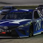 Martin Truex Jr. Claims Fourth NASCAR Win of 2018 at Kentucky Speedway