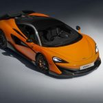 World debut for new McLaren 600LT at Goodwood Festival of Speed
