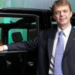 MIKE MANLEY REPLACES AILING SERGIO MARCHIONNE AS FCA CEO