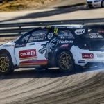 Solberg's son set for World RX debut