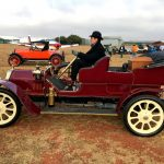 A 1909 STAR 12 HP TOURER WILL BE A STELLAR ATTRACTION AT CONCOURS SOUTH AFRICA 2018