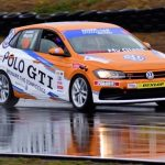 SCINTILATING ENGEN POLO CUP RACING AT WET ALDO SCRIBANTE CIRCUIT