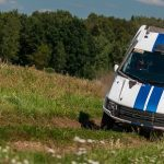 38th Polskie Safari Rally: Cross-Country rally in the heart of Poland