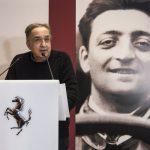 FORMER FERRARI AND FIAT CHRYSLER CEO SERGIO MARCHIONNE DIES AGE 66