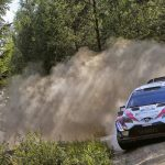 FRIDAY IN FINLAND: OTT EDGES REVITALISED ØSTBERG
