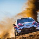 WRC stars to tackle Estonia Rally