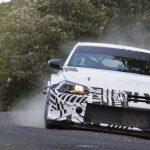 TEST SPY: NEW VW POLO R5