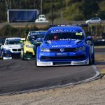 Volkswagen Motorsport has high hopes for home races