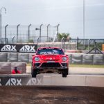 SCOTT SPEED WINS AMERICAS RALLYCROSS DIRTFISH ARX OF COTA
