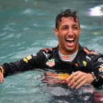 Ricciardo not seeking top bull status for 2019