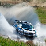New England Forest Rally Brings National Rally Racing Series To Northern New England