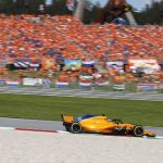 Turmoil continues for McLaren F1 as racing director resigns