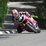 James Cowton dead: Road racer dies in four-rider crash at the Southern 100, aged 26