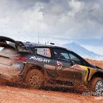 """M-Sport to try """"big change"""" in aero for Finland"""